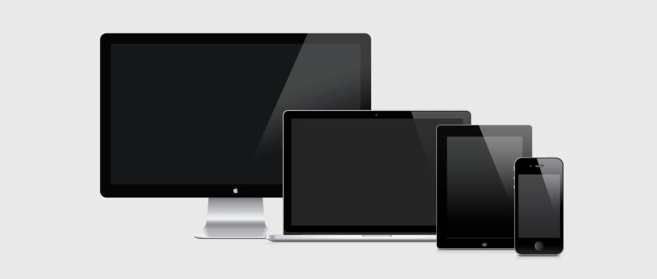 Mallorca responsive design web