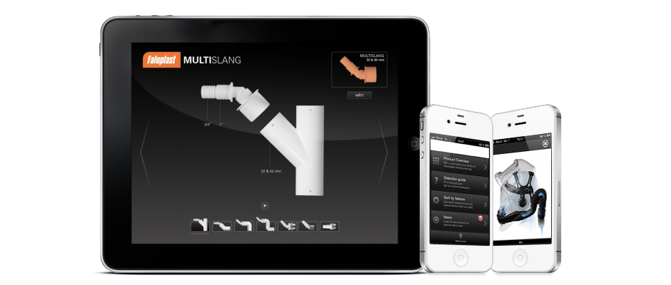 Mobile app Mallorca